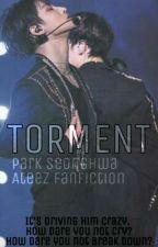 Torment   Park Seonghwa   Mafia AU   ATEEZ FF by krisismybias