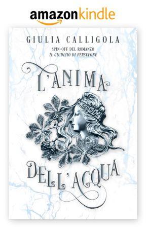 L'Anima dell'Acqua by Lunar_Morrigan