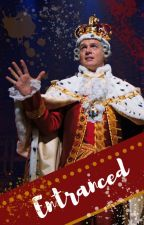 Entranced - A King George III x Reader Fanfiction by AnyaMae10