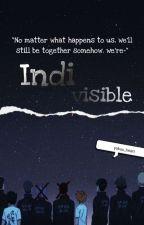 Indivisible   Haikyuu by Tsukki_K