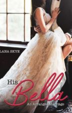 The CEO's Arranged Marriage (18+) by Safiyya409