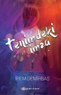TENİMDEKİ İMZA (İMZA SERİSİ #1) cover