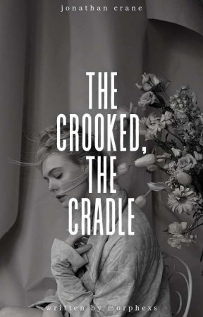 The Crooked, The Cradle | Jonathan Crane (✎) by SMASH7APPLES