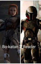 Star Wars: Bo-katan x Reader by scorch5555