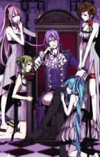 Madness of Duke Venomania (Vocaloid Gakupo Lemons) by missty101