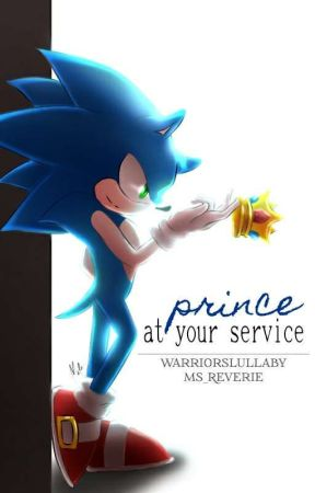 Prince at Your Service (Sonadow) by Ms_Reverie