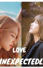 Chaelisa- Love Unexpectedly by thechosenone25