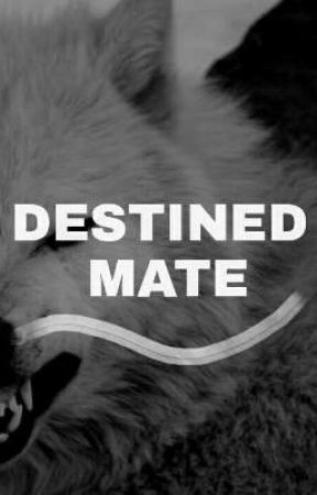 Destined Mate🐺 •TAETEN• by taeyong_frost95
