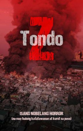 Tondo Z by GYJones