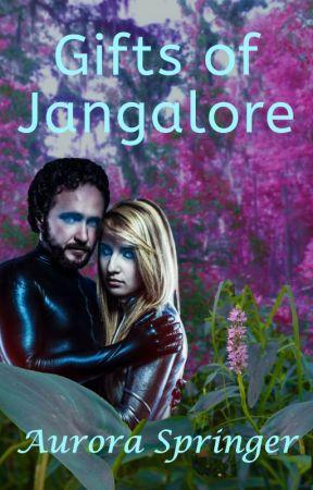 Jungle Magic by AuroraSpringer