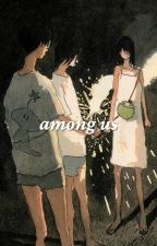 among us | nct by phoxphenex