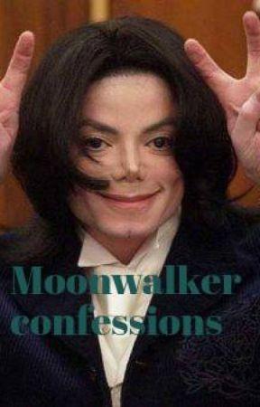 Moonwalker confessions by MichaelsMoonlight