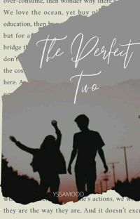 The Perfect Two cover