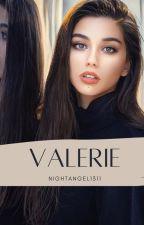 Valerie ( SLOW UPDATES ) by nightangel1311