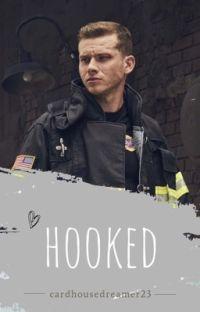 """Hooked - 9-1-1 - Evan """"Buck"""" Buckley cover"""