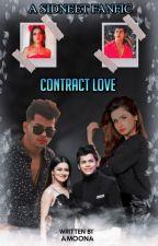 CONTRACT LOVE by amoonasulthana