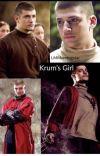 Krum's Girl cover