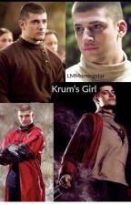 Krum's Girl by LMMorningstar