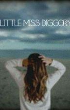 Little Miss Diggory || A Draco Malfoy Love Story by Dobbysbitchxoxo