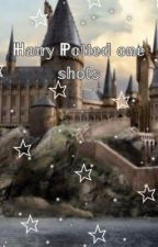 Harry potter oneshots (there will be GxG and BxB stories) by randomm_stories