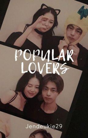 popular lovers by Jendeukie29