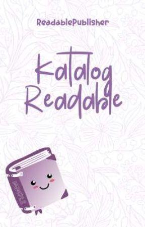Katalog Readable by readablepublisher