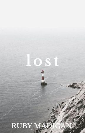 Lost by RubyMadigan