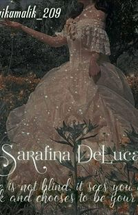 Sarafina De Luca cover