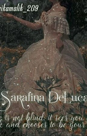 Sarafina De Luca by FaiqaM_06