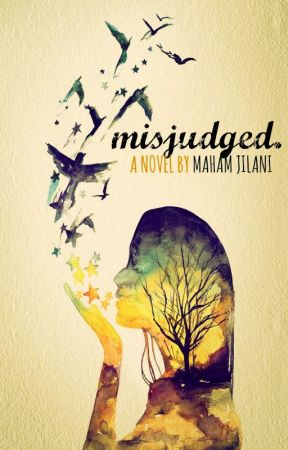 Misjudged [ON HOLD] by Okaythenx