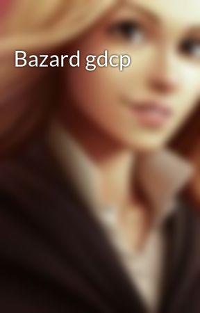 Bazard gdcp by ArchieMaurine