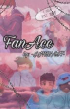 FanAcc//SKEPHALO CRACK AU(Completed) by JainieOfficial