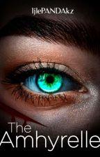 White Rose Academy (Completed) by _ljlePANDAkz_