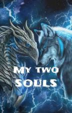 My Two Souls by LeonieHimiona