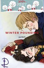 Winter Pounding (for Winterfest2020) by Perk69
