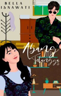 Abang Tetangga !! [COMPLETED] cover