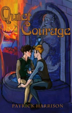 Quiet Courage by PatrickHarrison