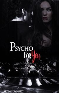 Psycho for you cover
