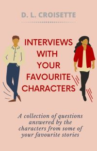 Interviews With Your Favourite Characters cover
