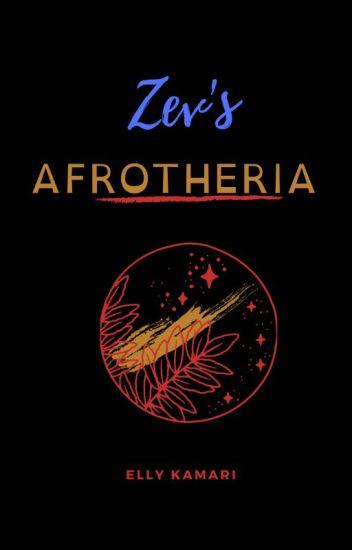 Zev's Afrotheria