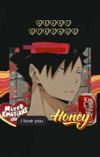 ° HEART STRINGS ° KUROO TETSUROU by cries_in_fictional