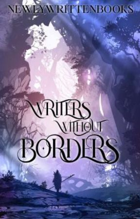 WRITERS WITHOUT BORDERS by newlywrittenbooks