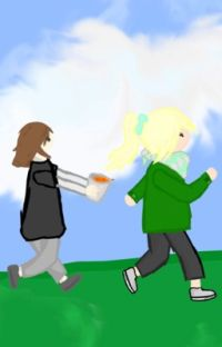 Adventures of the SMP Siblings  cover