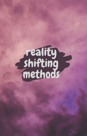 *.+shifting methods+.* by evelynpoggg