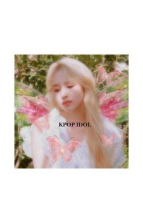 Kpop Star by Chia-Senpai