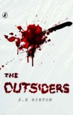 The Outsiders (Greaser Imagines) by ScaredNoises