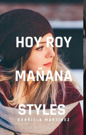 Hoy Roy mañana Styles by Michigaby32