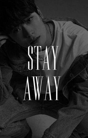 stay away   jaeyong by moonlody