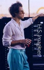 Harry Styles Imagines by simplisticbliss