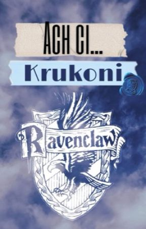 Ah Ci krukoni... by LunaAkaRzodkiew